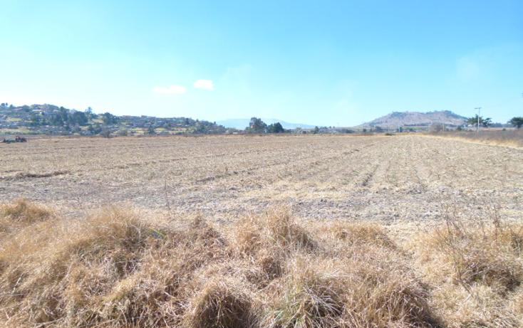 Foto de terreno comercial en venta en  , rinconada de tecaxic, zinacantepec, m?xico, 1598470 No. 03