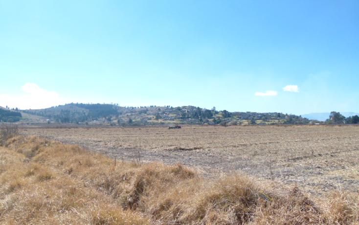 Foto de terreno comercial en venta en  , rinconada de tecaxic, zinacantepec, méxico, 1598470 No. 04