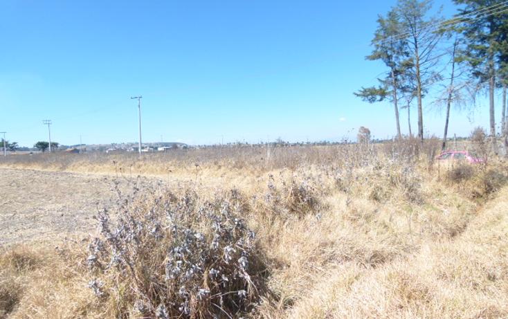 Foto de terreno comercial en venta en  , rinconada de tecaxic, zinacantepec, m?xico, 1598470 No. 05