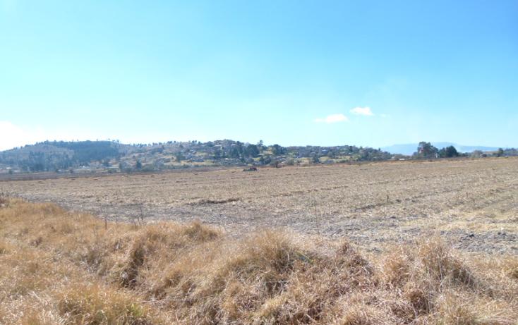 Foto de terreno comercial en venta en  , rinconada de tecaxic, zinacantepec, méxico, 1598470 No. 06