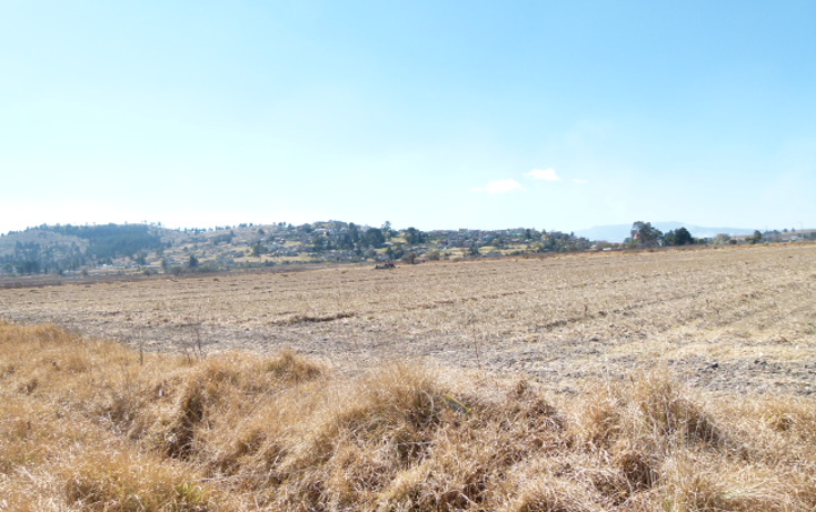 Foto de terreno comercial en venta en  , rinconada de tecaxic, zinacantepec, m?xico, 1598470 No. 07