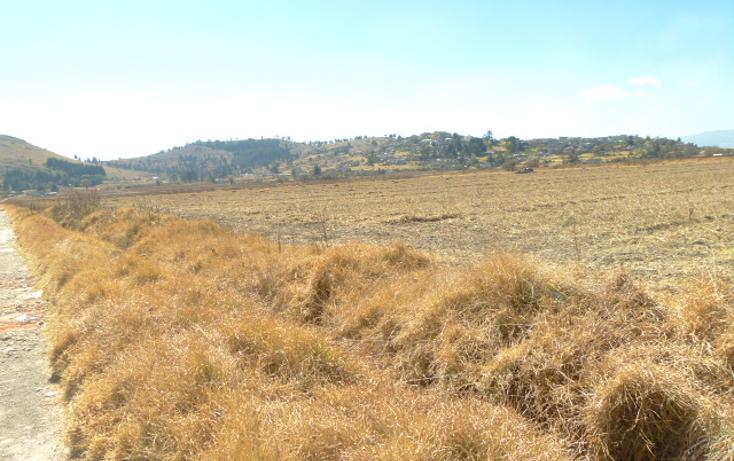 Foto de terreno comercial en venta en  , rinconada de tecaxic, zinacantepec, méxico, 1598470 No. 08
