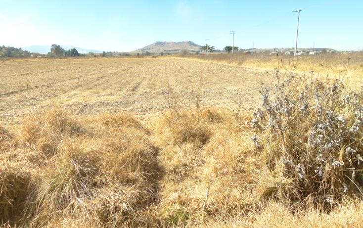 Foto de terreno comercial en venta en  , rinconada de tecaxic, zinacantepec, m?xico, 1598470 No. 09