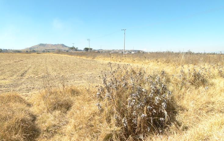 Foto de terreno comercial en venta en  , rinconada de tecaxic, zinacantepec, méxico, 1598470 No. 10