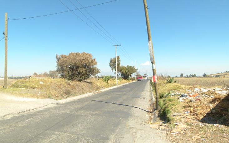 Foto de terreno comercial en venta en  , rinconada de tecaxic, zinacantepec, méxico, 1598470 No. 11