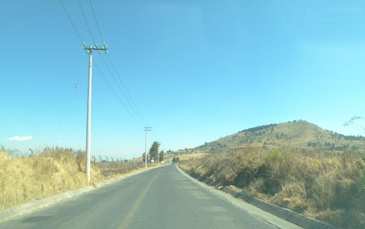 Foto de terreno comercial en venta en  , rinconada de tecaxic, zinacantepec, méxico, 1598470 No. 15
