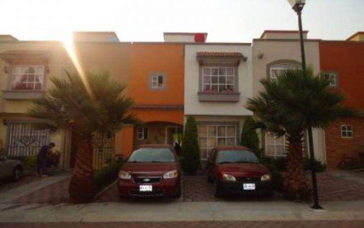 Foto de casa en venta en rinconada del girasol, rinconada san miguel, cuautitlán izcalli, estado de méxico, 1745661 no 02