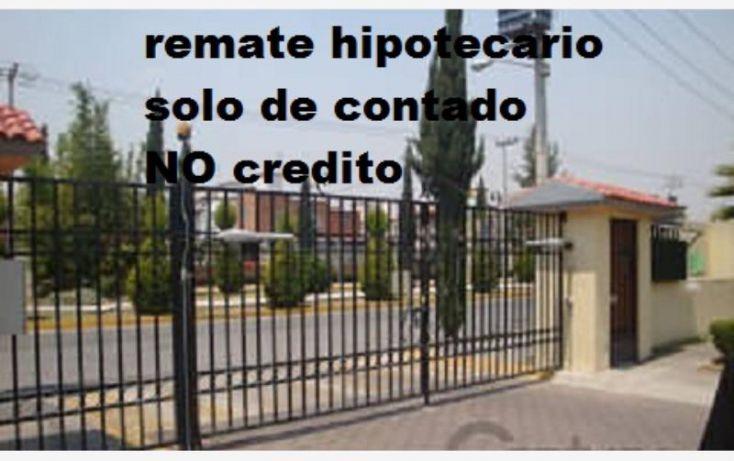 Foto de casa en venta en rinconada del girasol, rinconada san miguel, cuautitlán izcalli, estado de méxico, 1745661 no 03