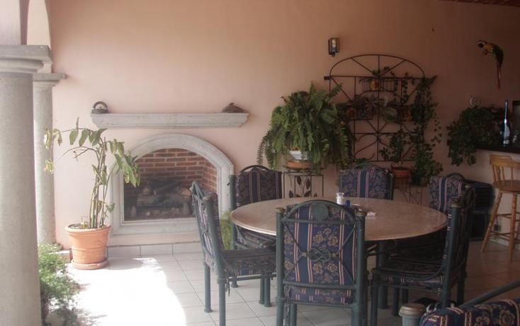 Foto de casa en venta en rinconada del limon 75, san juan cosala, jocotepec, jalisco, 1433409 No. 12