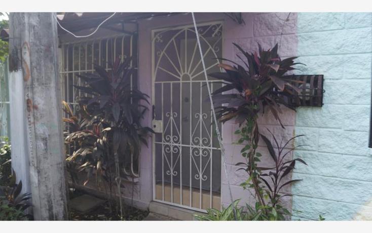 Foto de casa en venta en  , rinconada del mar, acapulco de juárez, guerrero, 4236912 No. 01