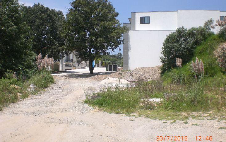 Foto de terreno habitacional en venta en rinconada del murmullo, bosque real, huixquilucan, estado de méxico, 1375585 no 01