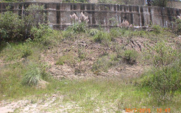 Foto de terreno habitacional en venta en rinconada del murmullo, bosque real, huixquilucan, estado de méxico, 1375585 no 02