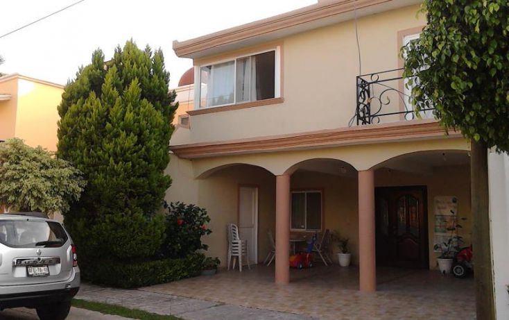 Foto de casa en venta en, rinconada del parque, aguascalientes, aguascalientes, 1124301 no 01
