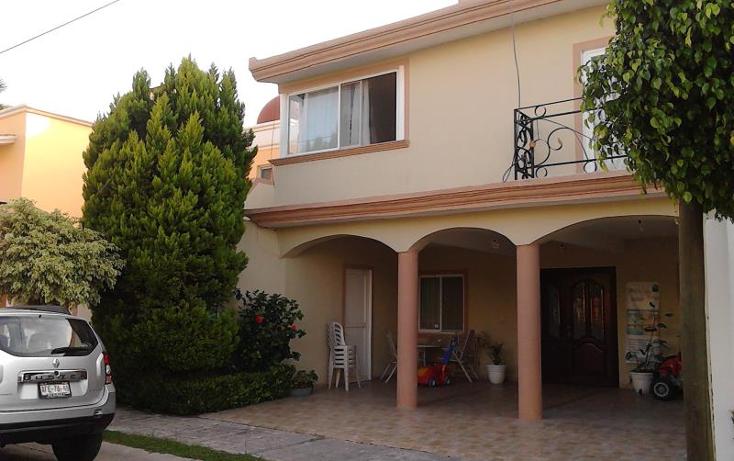 Foto de casa en venta en  , rinconada del parque, aguascalientes, aguascalientes, 1124301 No. 01