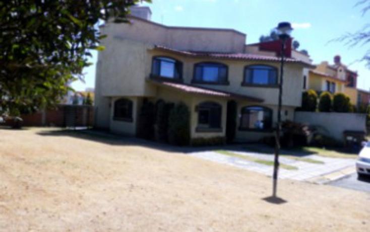 Foto de casa en venta en rinconada del portón 14, hacienda san josé, toluca, estado de méxico, 252118 no 01