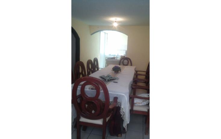Foto de casa en venta en  , rinconada del sol, querétaro, querétaro, 1828634 No. 07