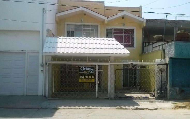Foto de casa en renta en, rinconada del sur, león, guanajuato, 1940923 no 01