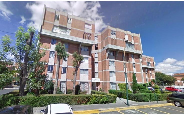 Foto de departamento en venta en  , rinconada del sur, xochimilco, distrito federal, 1040221 No. 02