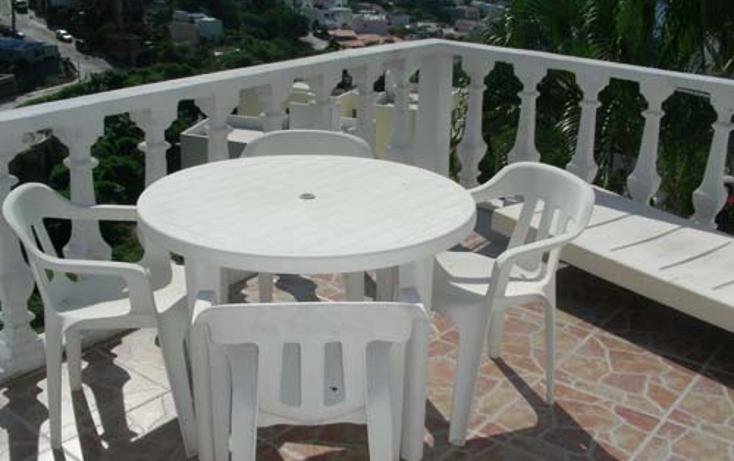 Foto de departamento en renta en  , rinconada diamante, acapulco de juárez, guerrero, 1075823 No. 06