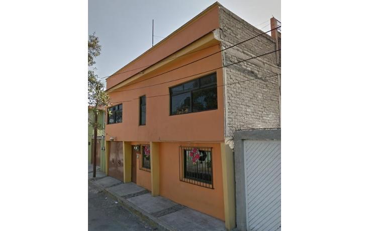 Foto de casa en venta en  , rinconada el mirador, tlalpan, distrito federal, 1874404 No. 02