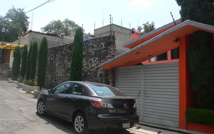 Foto de casa en venta en  , rinconada el mirador, tlalpan, distrito federal, 1966243 No. 01