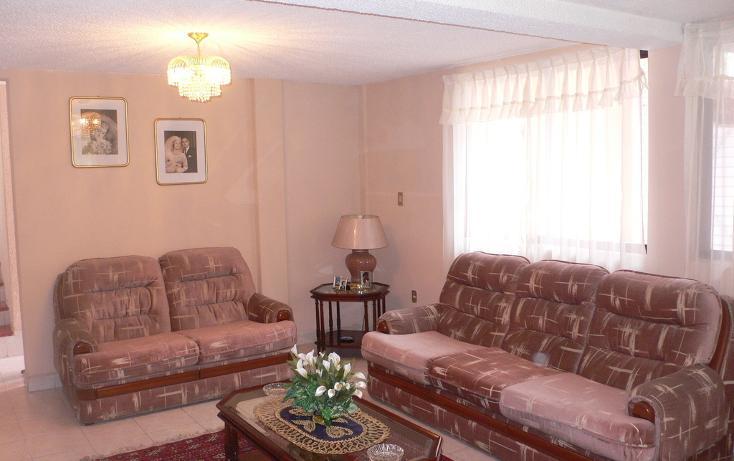 Foto de casa en venta en  , rinconada el mirador, tlalpan, distrito federal, 1966243 No. 05