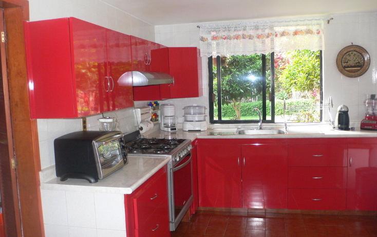 Foto de casa en venta en  , rinconada el mirador, tlalpan, distrito federal, 1966243 No. 06