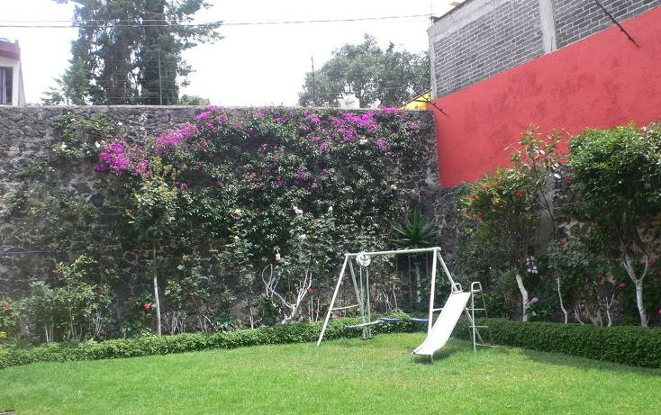 Foto de casa en venta en  , rinconada el mirador, tlalpan, distrito federal, 1966243 No. 17