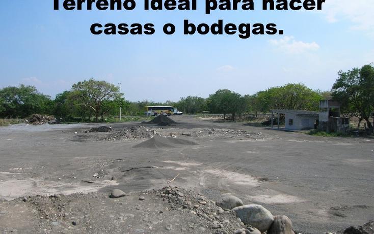 Foto de terreno comercial en venta en  , rinconada, emiliano zapata, veracruz de ignacio de la llave, 1266805 No. 02