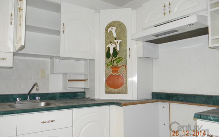 Foto de casa en venta en rinconada encinos , rinconada san felipe ii, coacalco de berriozábal, méxico, 1855240 No. 04