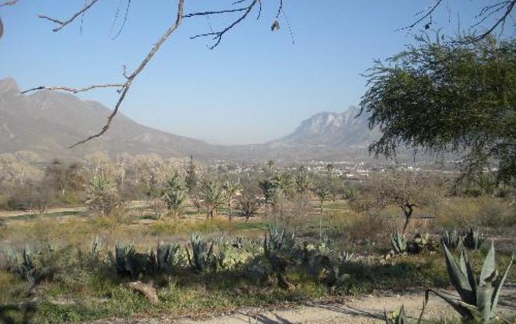 Foto de terreno industrial en venta en rinconada frente a las vías del ferrocarril 400, rinconada, garcía, nuevo león, 399919 No. 04
