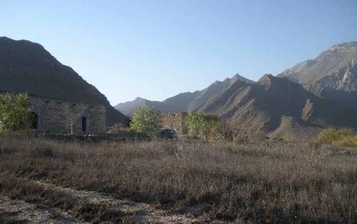 Foto de terreno industrial en venta en rinconada frente a las vías del ferrocarril 400, rinconada, garcía, nuevo león, 399919 No. 05