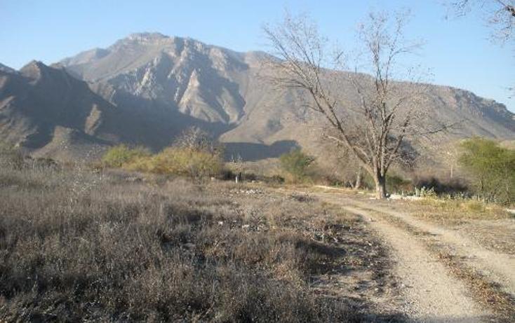 Foto de terreno industrial en venta en rinconada frente a las vías del ferrocarril 400, rinconada, garcía, nuevo león, 399919 No. 06