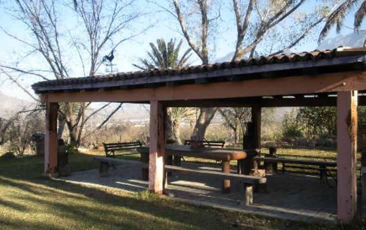 Foto de terreno industrial en venta en rinconada frente a las vías del ferrocarril 400, rinconada, garcía, nuevo león, 399919 No. 09