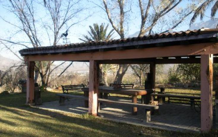 Foto de rancho en venta en rinconada frente a las vías del ferrocarril, rinconada, garcía, nuevo león, 399919 no 01