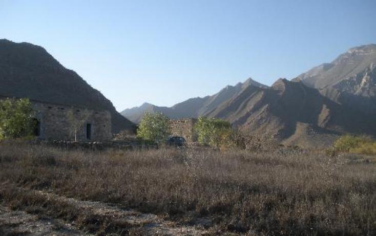Foto de rancho en venta en rinconada frente a las vías del ferrocarril, rinconada, garcía, nuevo león, 399919 no 06
