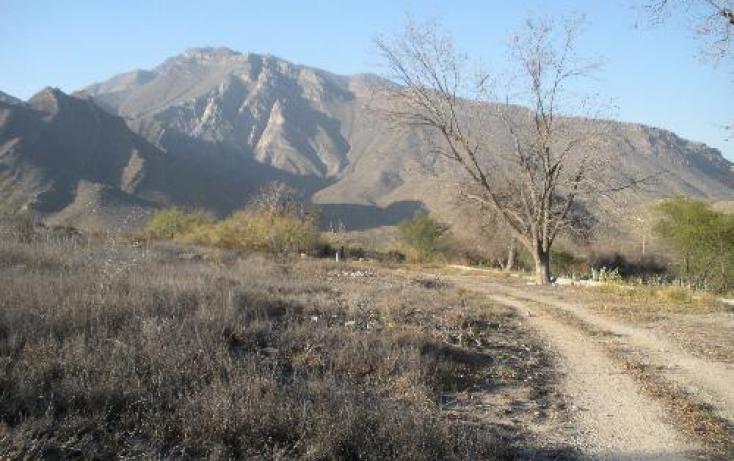 Foto de rancho en venta en rinconada frente a las vías del ferrocarril, rinconada, garcía, nuevo león, 399919 no 07