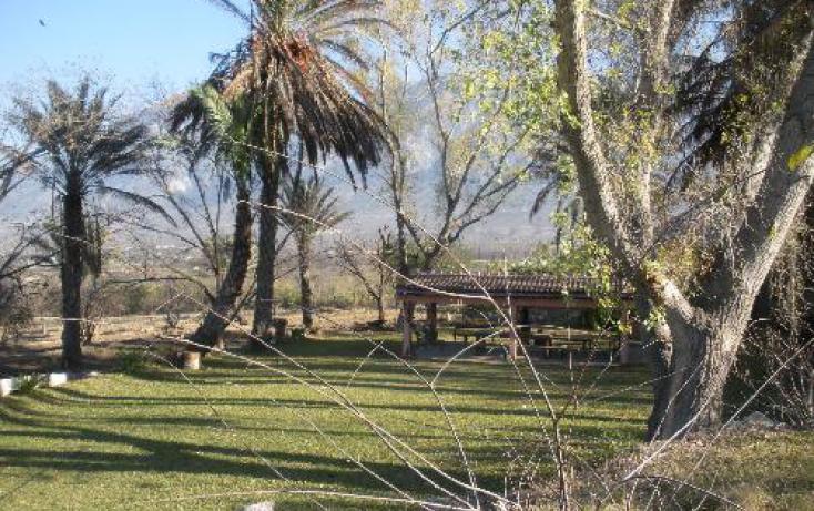 Foto de rancho en venta en rinconada frente a las vías del ferrocarril, rinconada, garcía, nuevo león, 399919 no 09