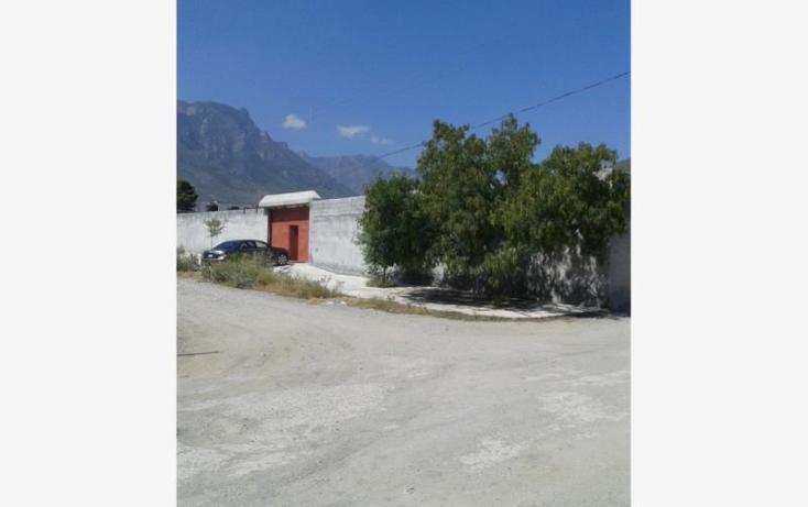 Foto de terreno habitacional en venta en  , rinconada, garcía, nuevo león, 1090287 No. 01