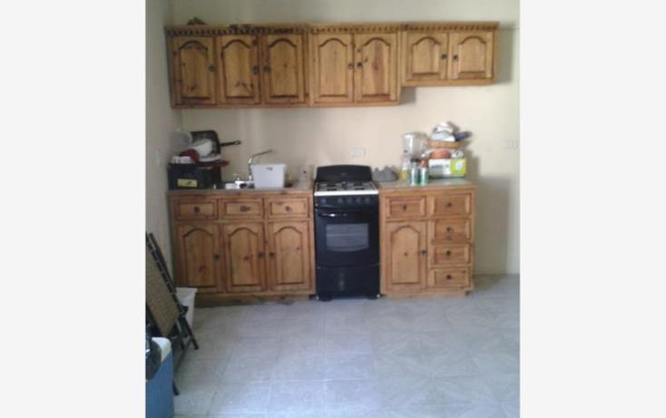 Foto de terreno habitacional en venta en  , rinconada, garcía, nuevo león, 1090287 No. 02
