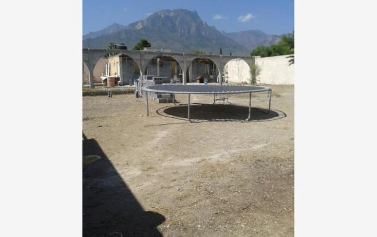 Foto de terreno habitacional en venta en  , rinconada, garcía, nuevo león, 1090287 No. 07