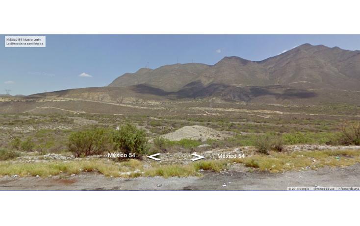 Foto de terreno comercial en venta en  , rinconada, garc?a, nuevo le?n, 1274267 No. 01