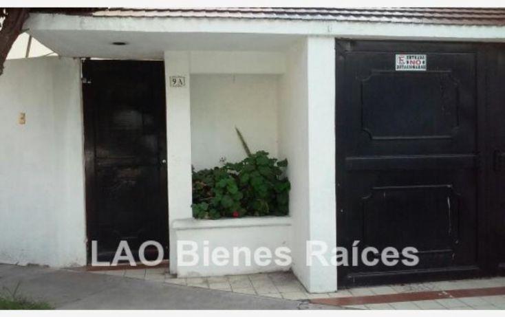 Foto de casa en venta en, rinconada la capilla, querétaro, querétaro, 1408809 no 08