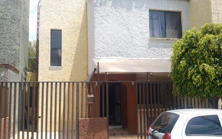 Foto de casa en venta en, rinconada la capilla, querétaro, querétaro, 1534760 no 01