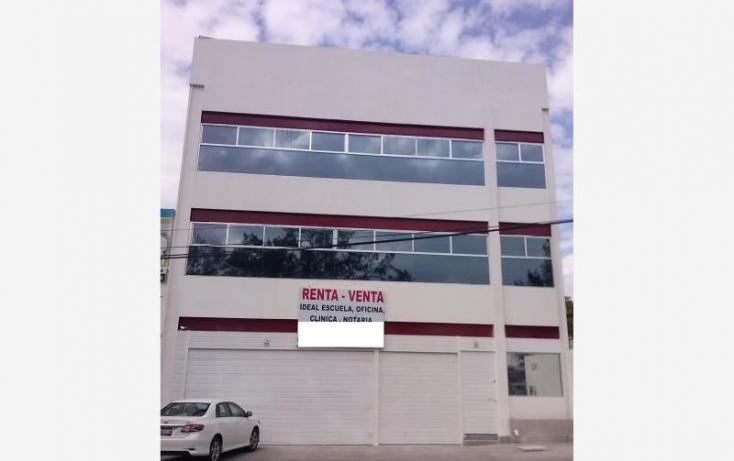 Foto de edificio en venta en, rinconada la capilla, querétaro, querétaro, 784095 no 01