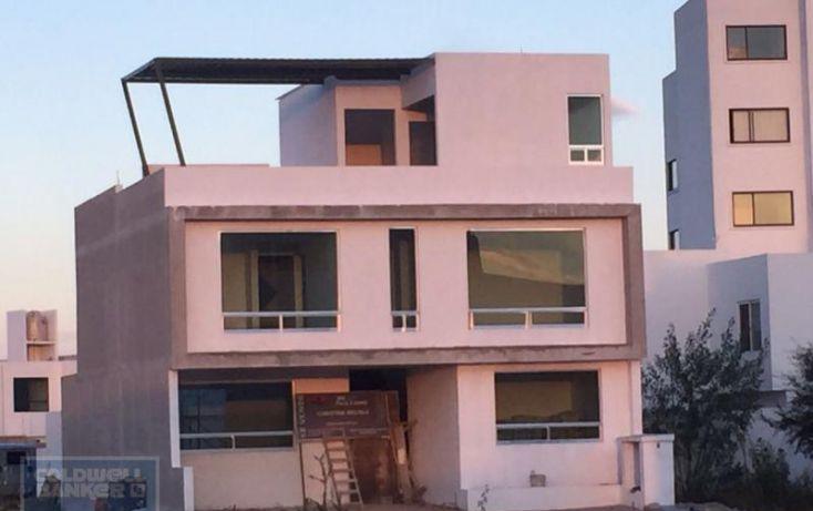 Foto de casa en venta en rinconada la condesa, villas del refugio, querétaro, querétaro, 1329641 no 01
