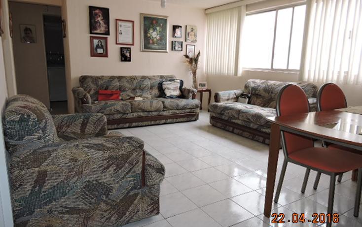 Foto de departamento en venta en  , rinconada las hadas, tlalpan, distrito federal, 1809208 No. 03