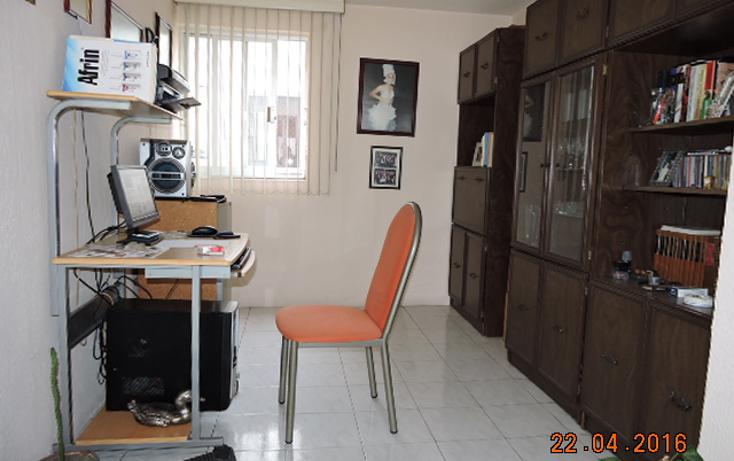 Foto de departamento en venta en  , rinconada las hadas, tlalpan, distrito federal, 1809208 No. 05