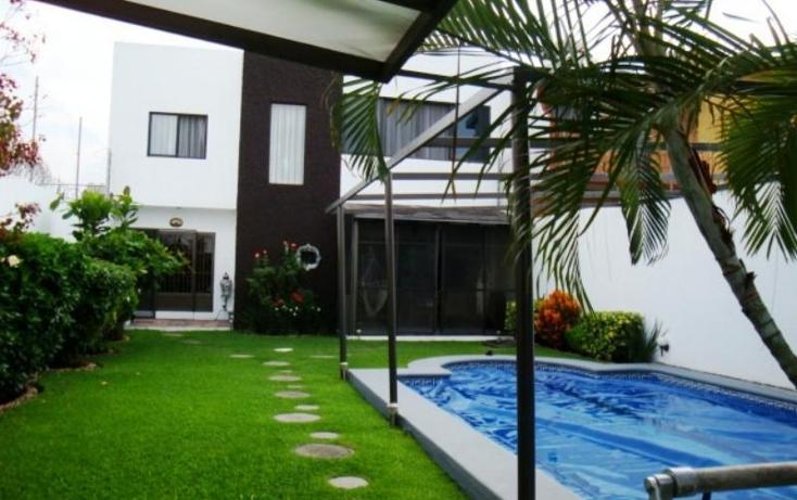 Foto de casa en venta en  , rinconada las palmas, jiutepec, morelos, 398563 No. 03