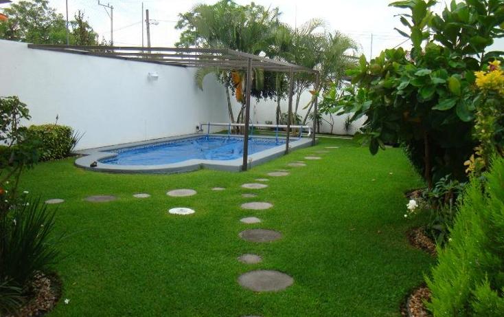 Foto de casa en venta en  , rinconada las palmas, jiutepec, morelos, 398563 No. 04